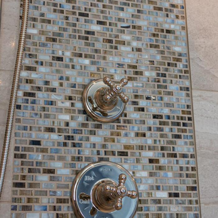 Shower Components