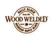 Wood Welded