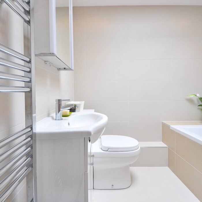 3 Bathroom Upgrades for your Remodel (Easy!)