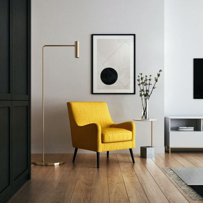 Why Should You Work with An Interior Designer?