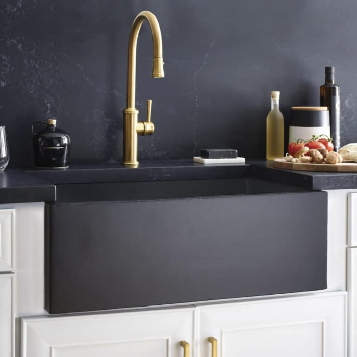 How to Maintain Your NativeStone Sink