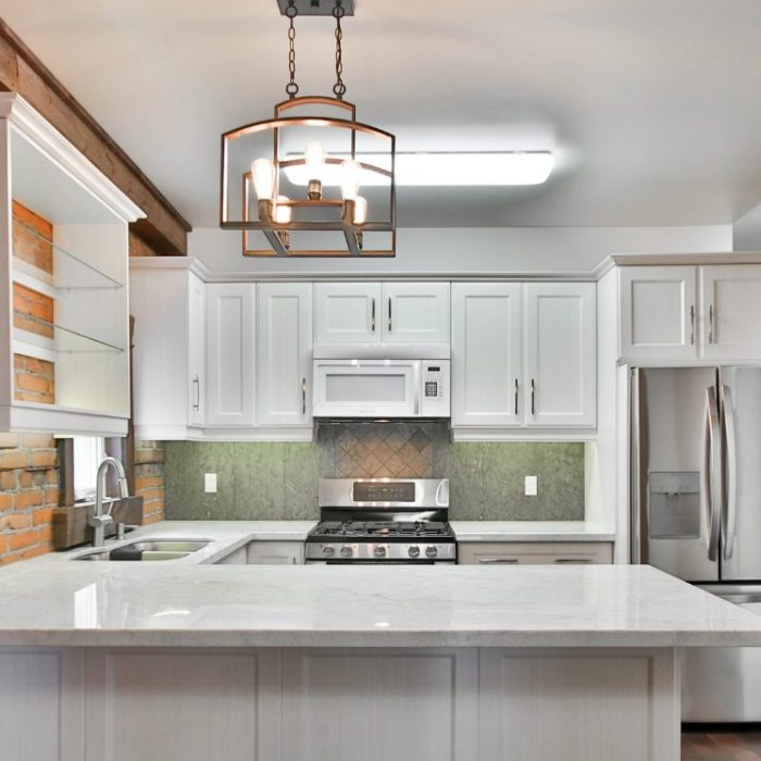 Top 5 Best Countertops for Kitchens
