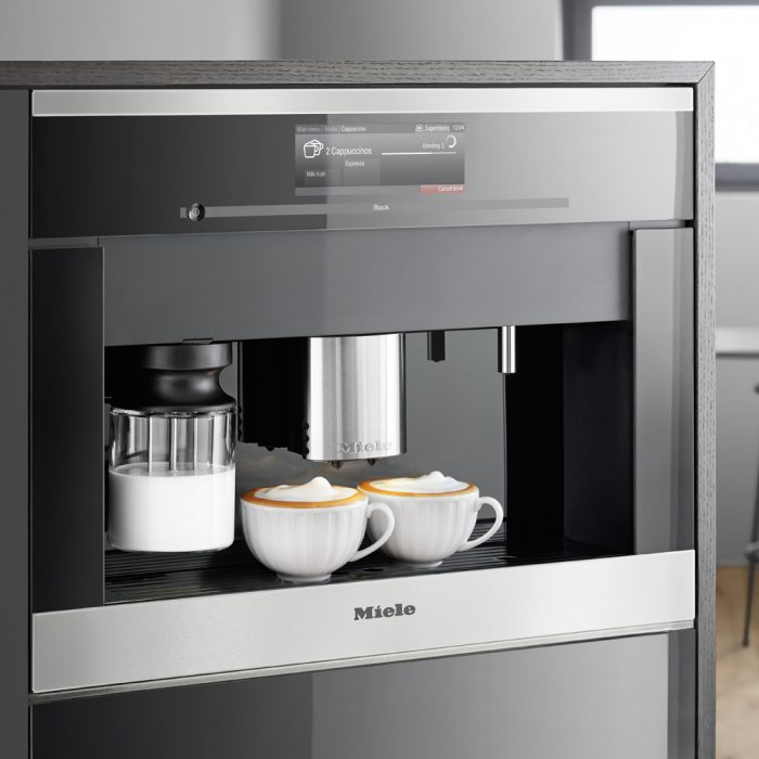 Luxury Appliances for Everyday Life