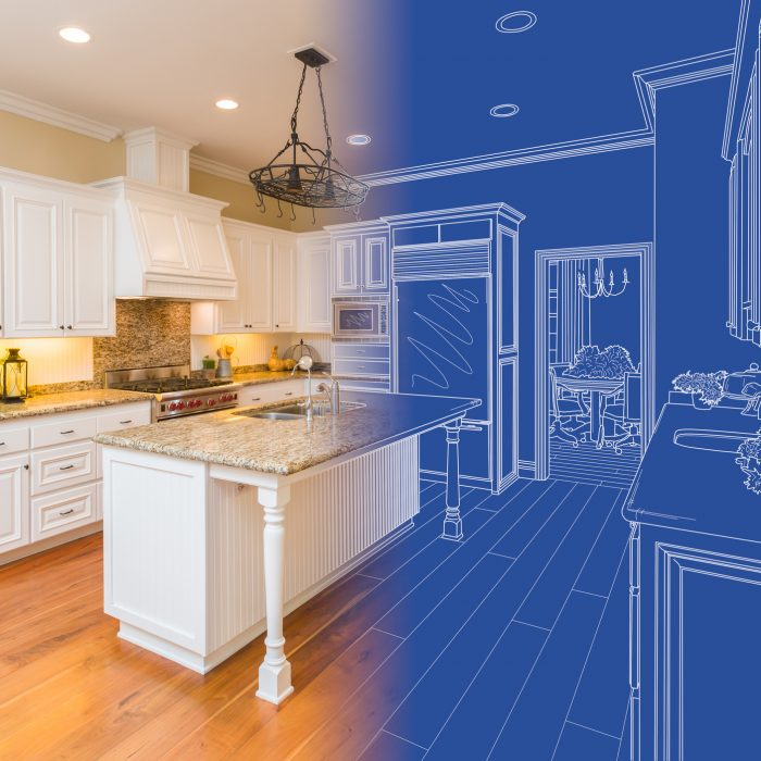 Looking to Remodel Your Kitchen? Start Here.
