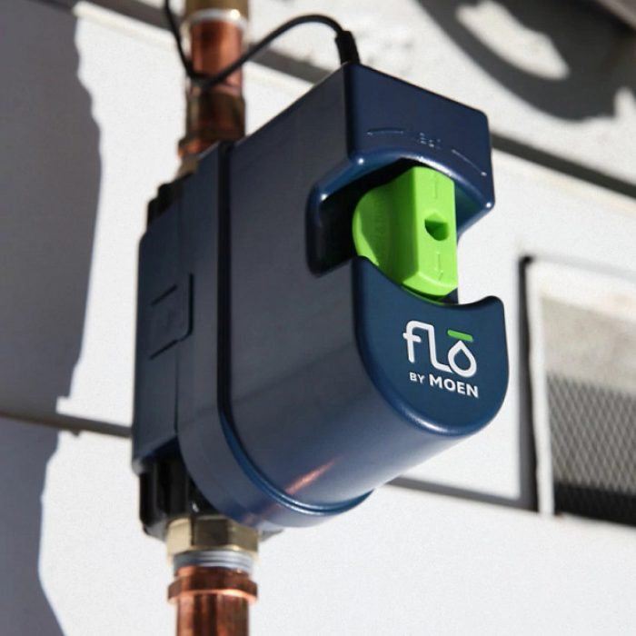 Flo by Moen - Designed to Protect and Detect